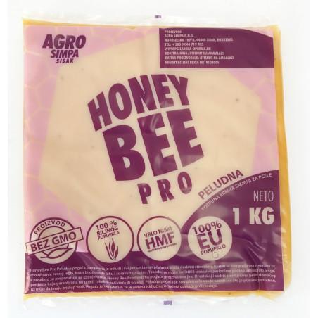 Pokarm dla pszczół z pyłkiem 1 kg