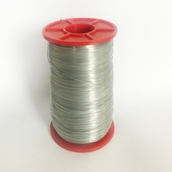Drut do ramek ocynowany 0,4 mm, 0,5 kg