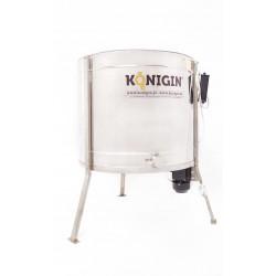 Miodarka radialna elektryczna - 28 ramek - średnica 820mm