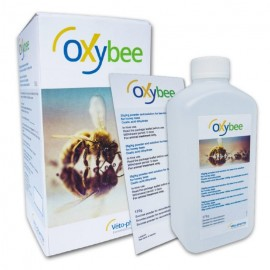 OXYBEE® – lek do zwalczania warrozy