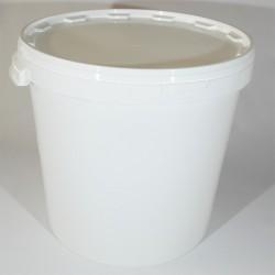 Wiadro z wieczkiem (20 litrów)