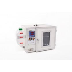 Dekrystalizator z funkcją inkubatora do hodowli matek pszczelich (100 klatek)