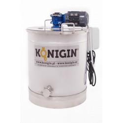 Urządzenie do kremowania miodu 230V, 150 litrów