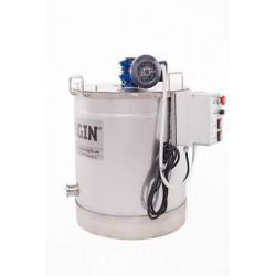 urządzenie do kremowania miodu 230V, 100 litrów